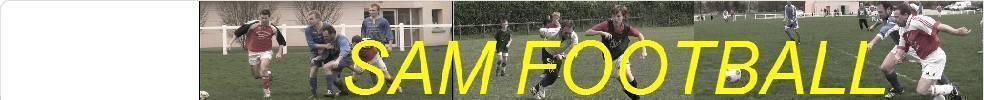 SAM FOOTBALL SOLIGNY LES ASPRES MOULINS LA MARCHE : site officiel du club de foot de LES ASPRES - footeo