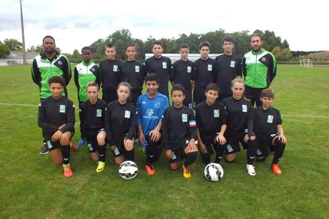 U14 Ligue