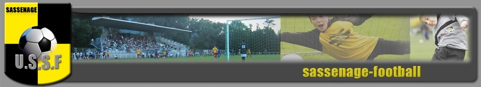 Union Sportive Sassenage Football  : site officiel du club de foot de SASSENAGE - footeo