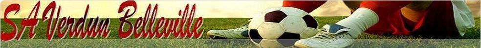SAVB Football : site officiel du club de foot de Verdun Cedex - footeo