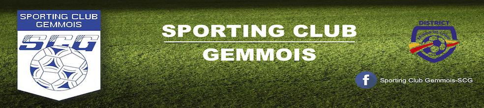 SPORTING CLUB GEMMOIS : site officiel du club de foot de STE GEMMES D ANDIGNE - footeo