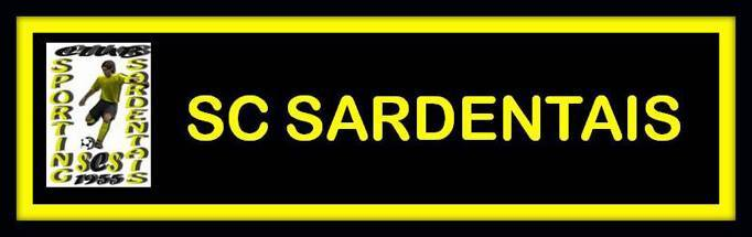 SPORTING CLUB SARDENTAIS : site officiel du club de foot de SARDENT - footeo