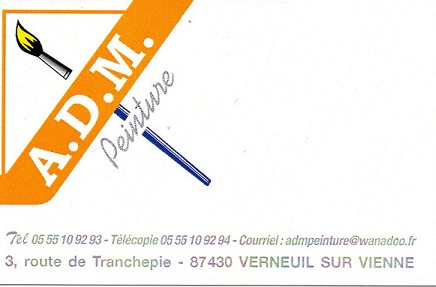 Adm Peintures Club Football S C Verneuil Vienne Footeo