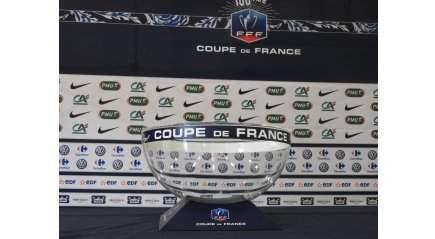 Actualit coupe de france tirage des 2 premiers tours club football football club de sens - Reglement coupe gambardella ...