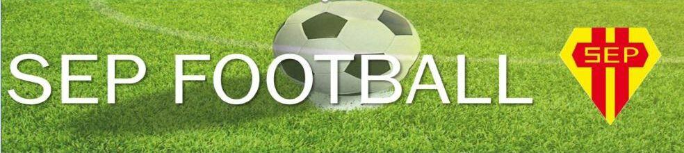 SEP FOOTBALL : site officiel du club de foot de PAVILLONS SOUS BOIS - footeo