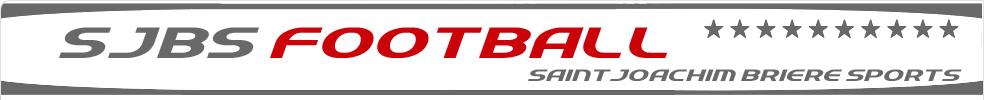 Saint Joachim Brière Sports : site officiel du club de foot de ST JOACHIM - footeo