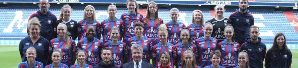 Stade Malherbe Caen Féminin : site officiel du club de foot de Caen - footeo