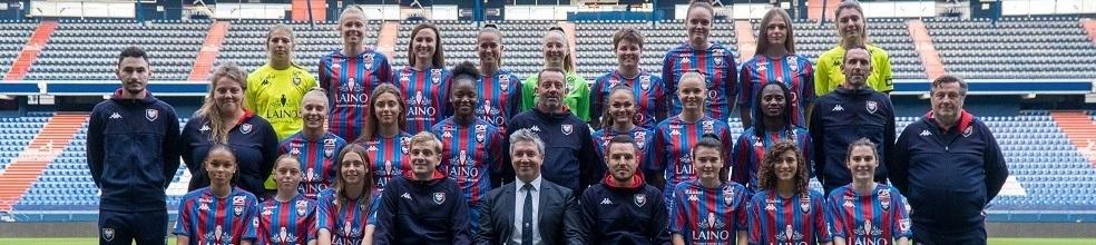 Stade Malherbe Caen Féminin : site officiel du club de foot de Caen - footeo