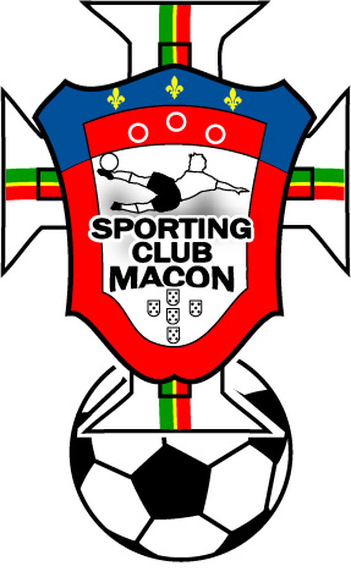 Mâcon sporting 15