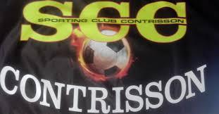 Sporting Club Contrisson : site officiel du club de foot de CONTRISSON - footeo