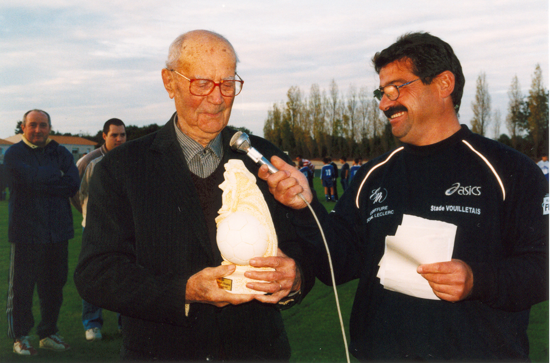 Roger Garnaud