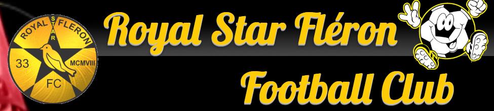 Royal Star Fléron : site officiel du club de foot de FLERON - footeo