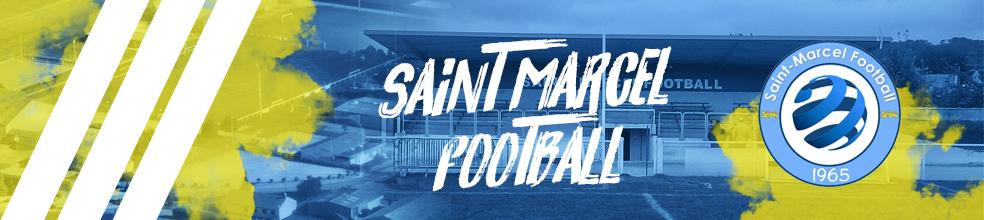 SAINT MARCEL FOOTBALL : site officiel du club de foot de ST MARCEL - footeo