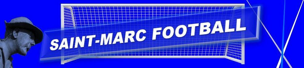 St Marc Football : site officiel du club de foot de Saint-Nazaire - footeo