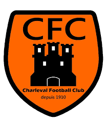 Charleval U15 1