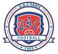 UAC PARIS (75) U10-U11