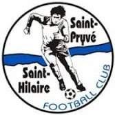 FC ST PRIVE ST HILAIRE U9 (91)