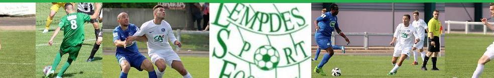 Tournoi Futsal de Lempdes : site officiel du tournoi de foot de LEMPDES - footeo