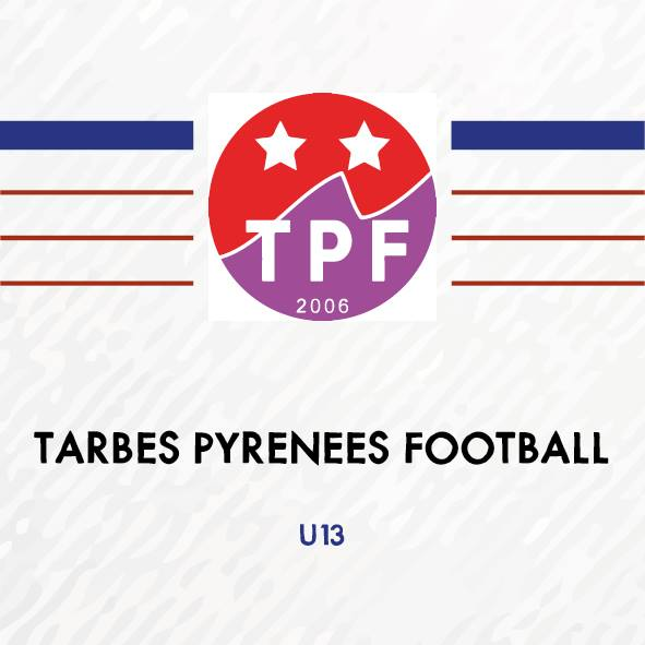U13 - TARBES PF