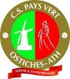 U13 CS PAYS VERT OSTICHES-ATH