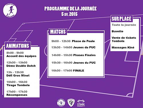 Programme !