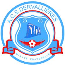 ASC DERVALLIERES 2