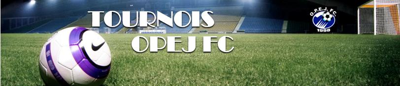 Tournoi de foot à 7 OPEJ FC : site officiel du tournoi de foot de CHAMPIGNY SUR MARNE - footeo