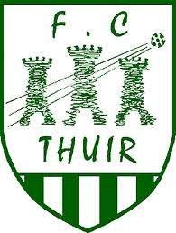 U13 2 Equipes FC Thuir