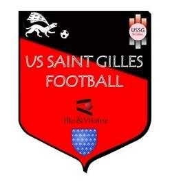 U13 - US ST Gilles A