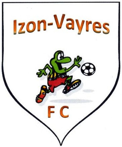 IZON VAYRES U8/U9 3