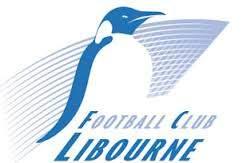 FC Libourne (DH Ligue Nouvelle-Aquitaine)