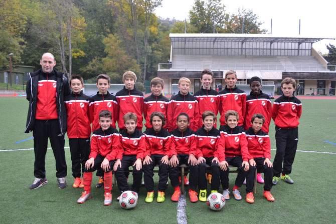 FC Chamalières (63)