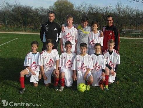FC Lezoux (63)