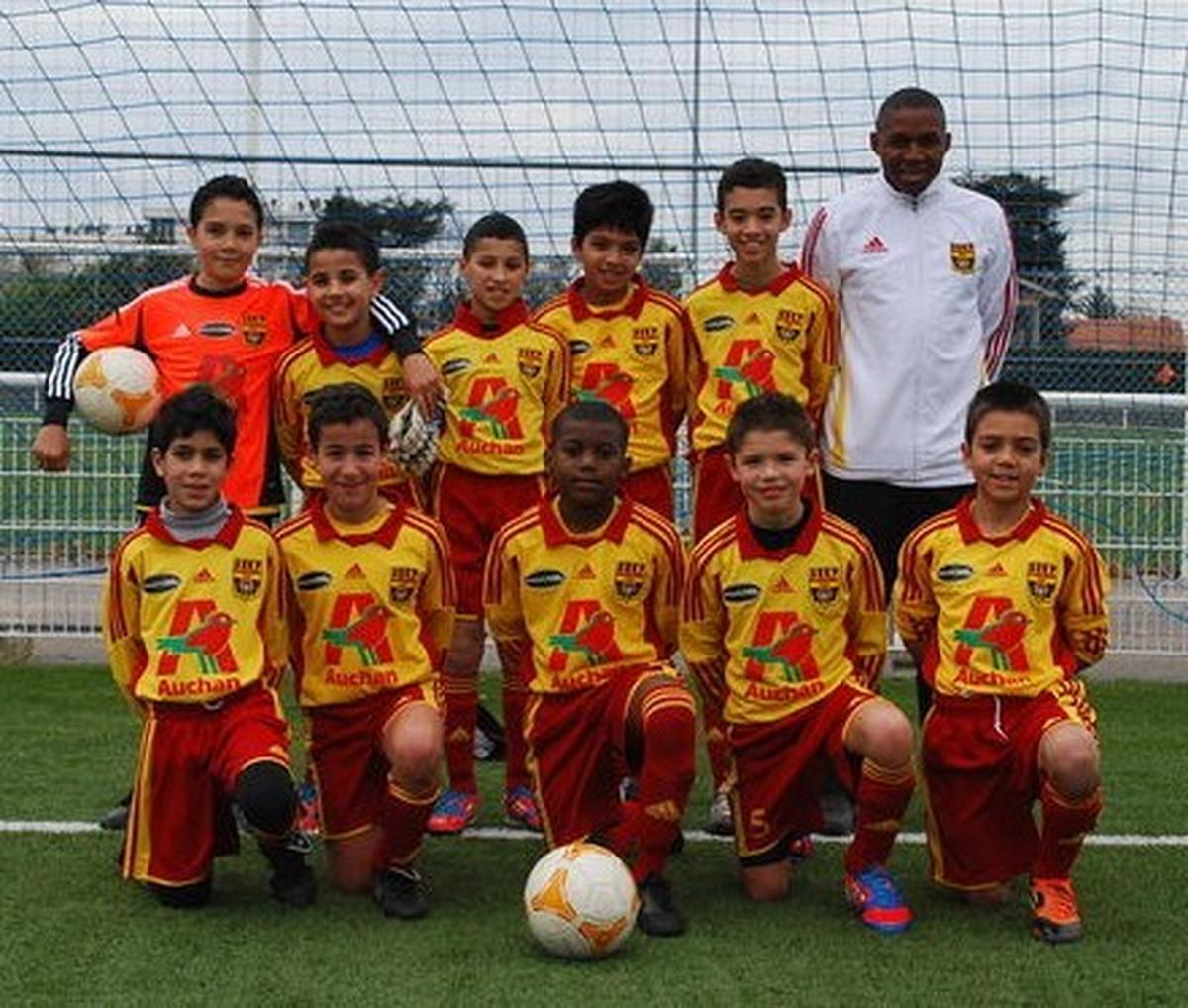 AS ST PRIEST U11