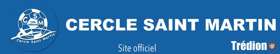Trédion Cercle-Saint-Martin : site officiel du club de foot de TREDION - footeo