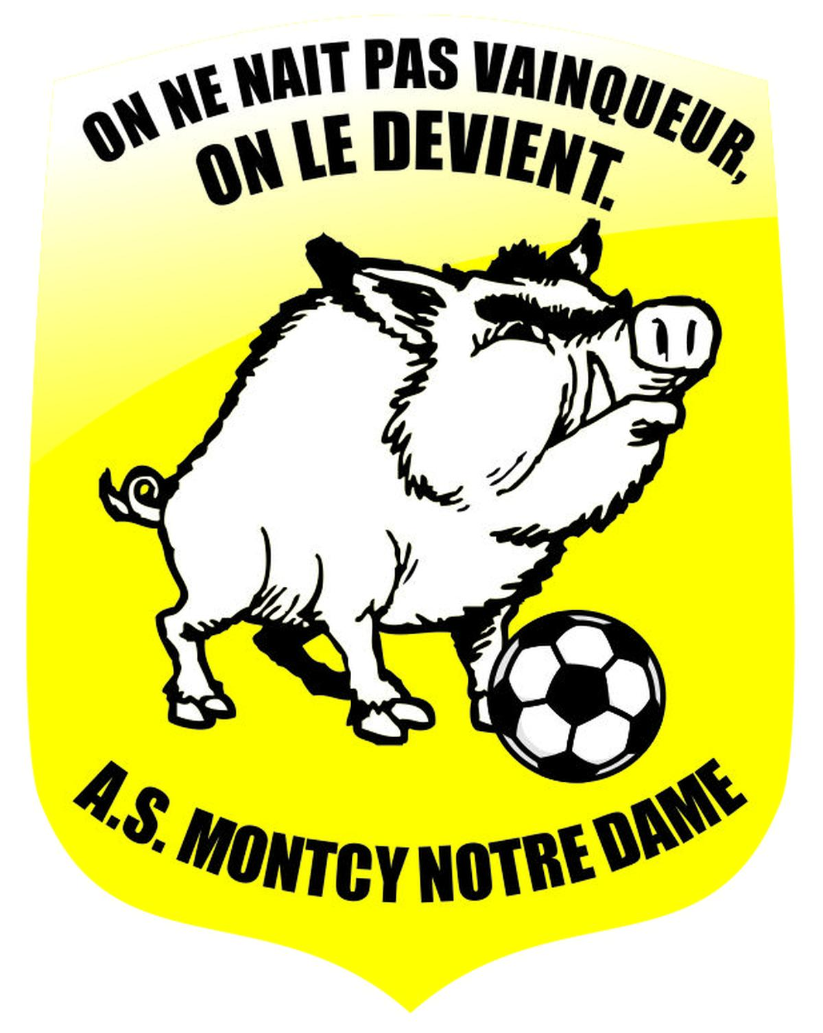 MONTCY NOTRE DAME AS