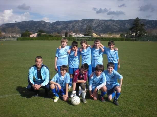 FC CHEVAL BLANC 2