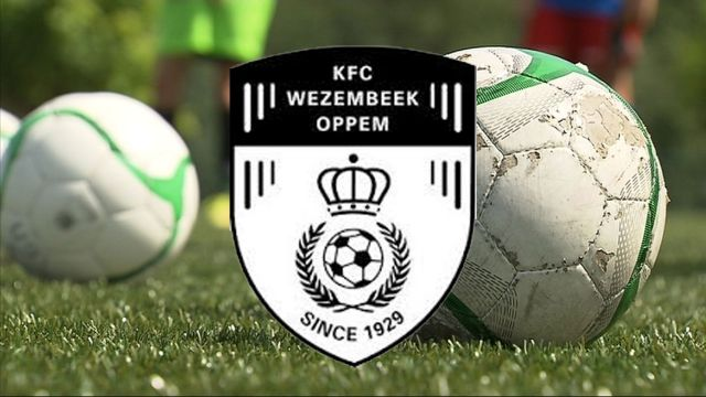U21 KFC Wezembeek-Oppem