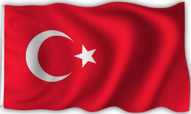 Entre Deux Mer U13 / Turquie