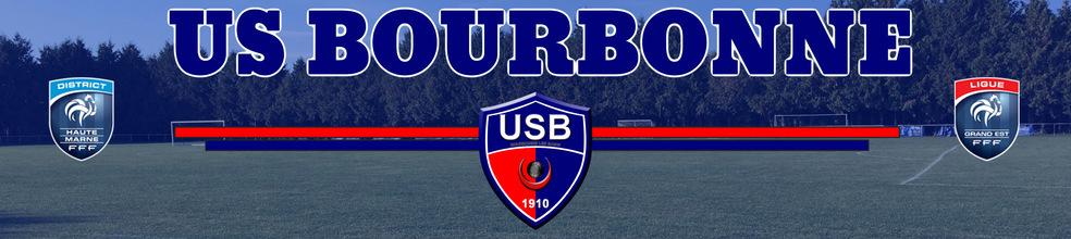 UNION SPORTIVE BOURBONNAISE : site officiel du club de foot de BOURBONNE LES BAINS - footeo