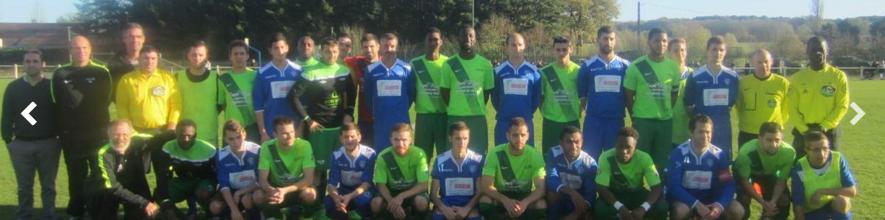 Union Sportive Challoise : site officiel du club de foot de CHALLES - footeo