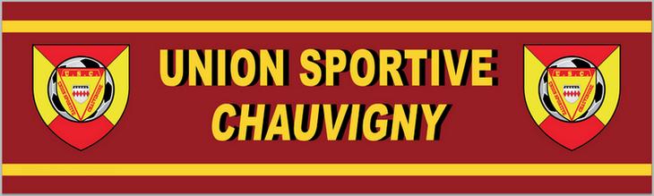 U.S. Chauvigny : site officiel du club de foot de CHAUVIGNY - footeo