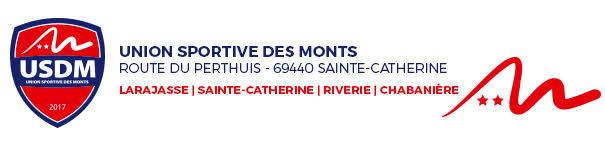 US DES MONTS : site officiel du club de foot de Sainte Catherine - footeo
