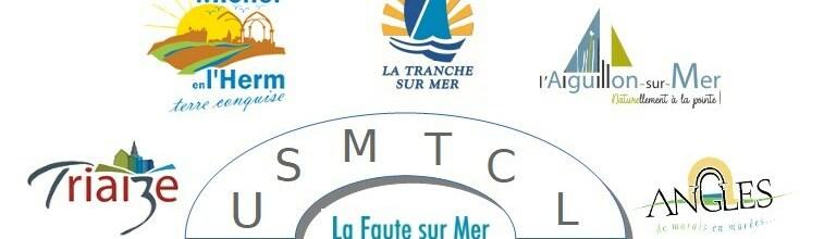 USMT COTE DE LUMIERE : site officiel du club de foot de TRIAIZE - footeo