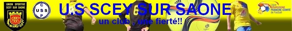 US SCEY SUR SAONE : site officiel du club de foot de Scey-sur-Saône-et-Saint-Albin - footeo