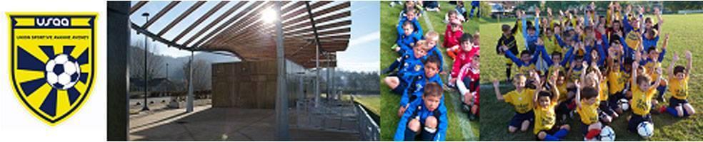 UNION SPORTIVE AVANNE-AVENEY : site officiel du club de foot de AVANNE AVENEY - footeo
