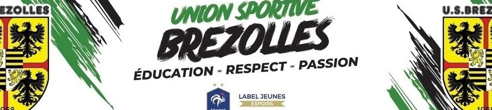 US BREZOLLES : site officiel du club de foot de BREZOLLES - footeo
