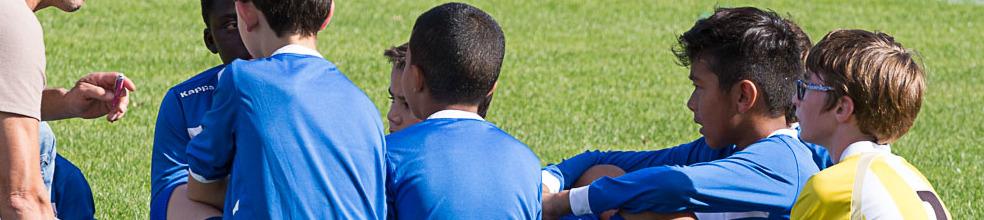 U.S. LA CHAPELLE ST MESMIN : site officiel du club de foot de La Chapelle-Saint-Mesmin - footeo