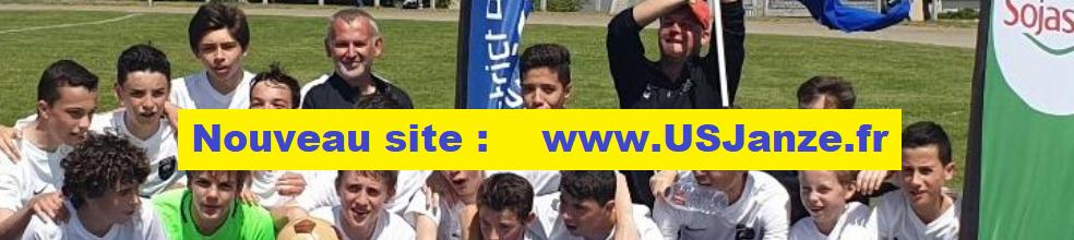 USJanzé : site officiel du club de foot de janze - footeo