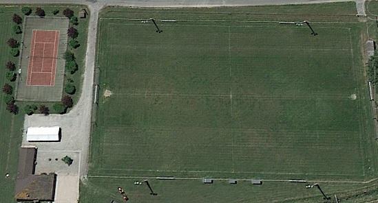 Stade Municipal Le Pountil